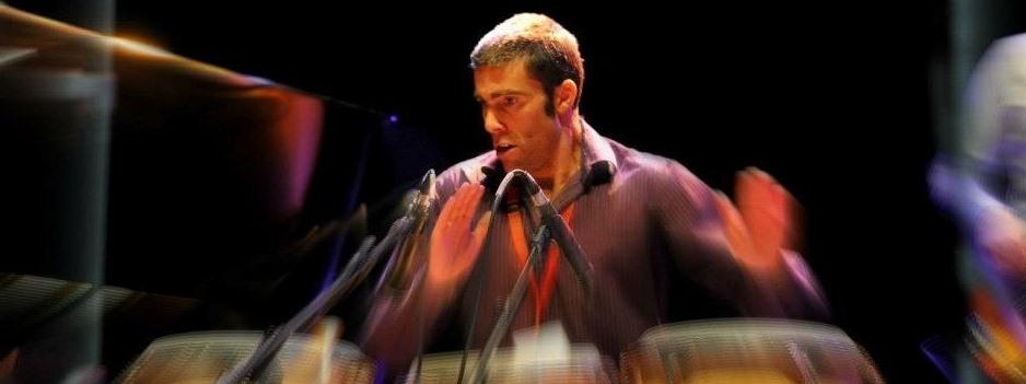 Concert - Eric y su Fiebre Cubana