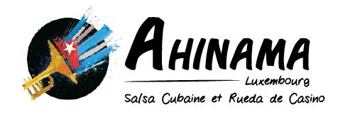 Ahinama Logo